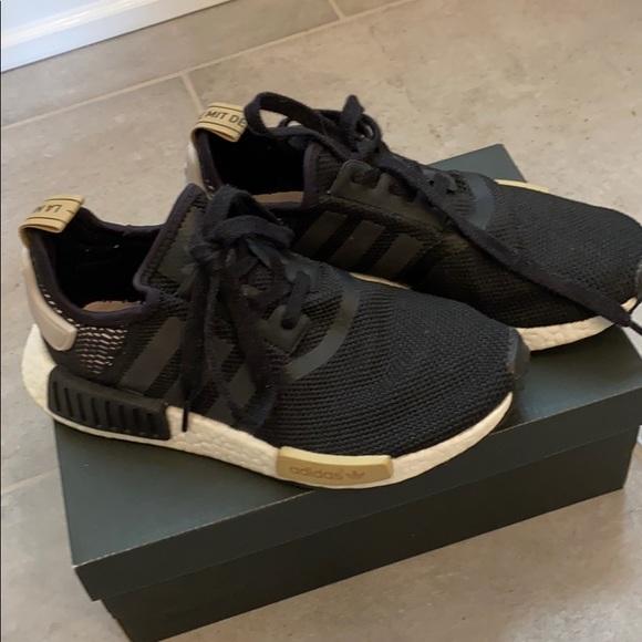 Adidas NMD R1 W BA7751 Women's 6 Shoe